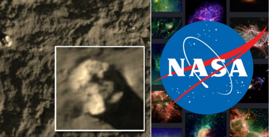 15 Things NASA Doesn't Want You To Know