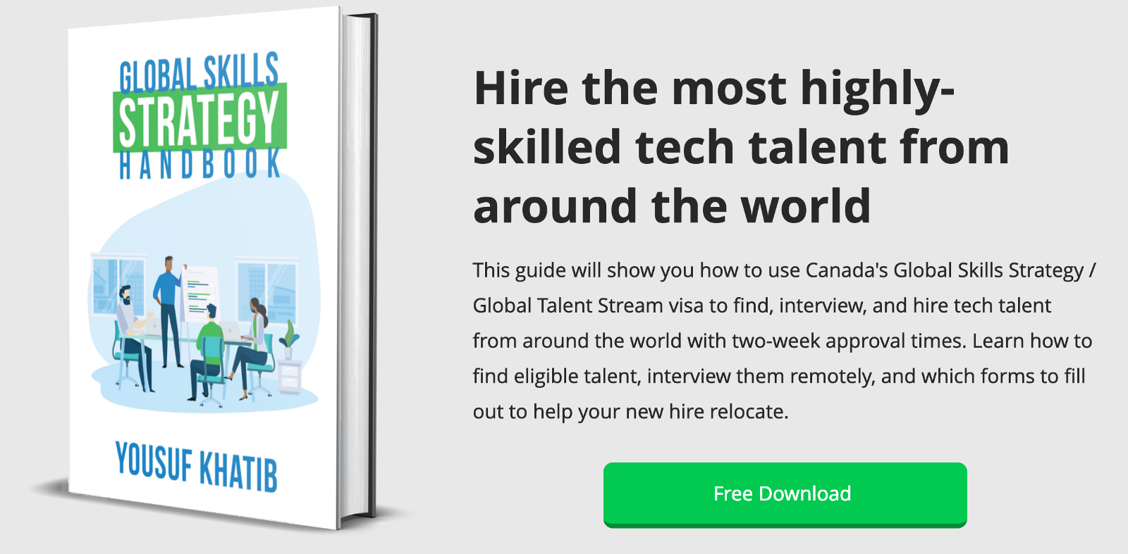 How to Hire Senior Technical Talent from Across an Ocean
