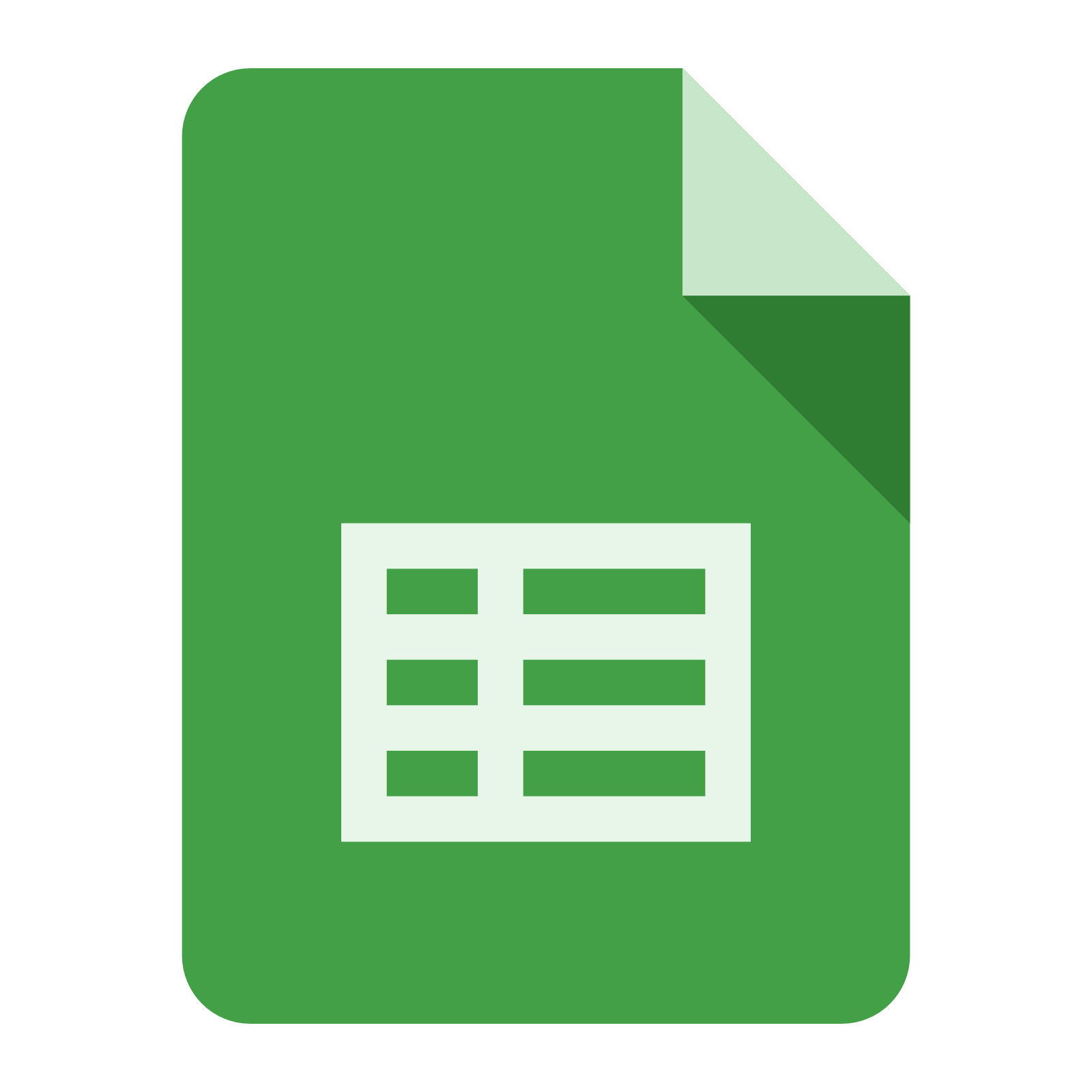 How to connect to Google Sheets with Python – Rizwan