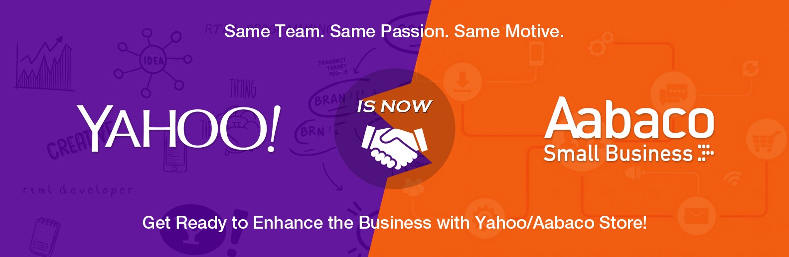 sign in to yahoo small business