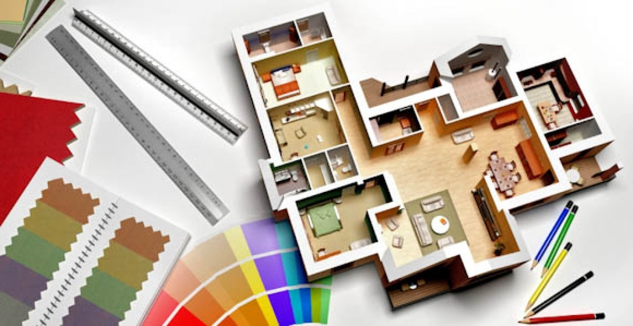 Thousands of aspirants take up this creative field to join best interior designing courses offered by top colleges universities across india