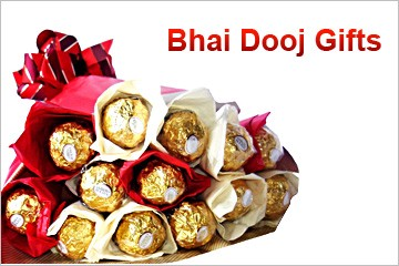 Sometimes, when you have been celebrating the festival for quite some time, you might run out of ideas for gifts. To find new bhai dooj gift ideas you can ...