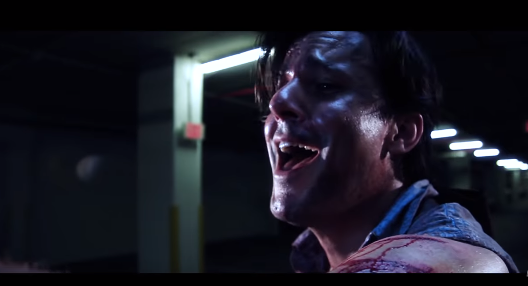 Off-the-Wall Marvel Zombies Vs. Army of Darkness Fan Film Gets Groovy