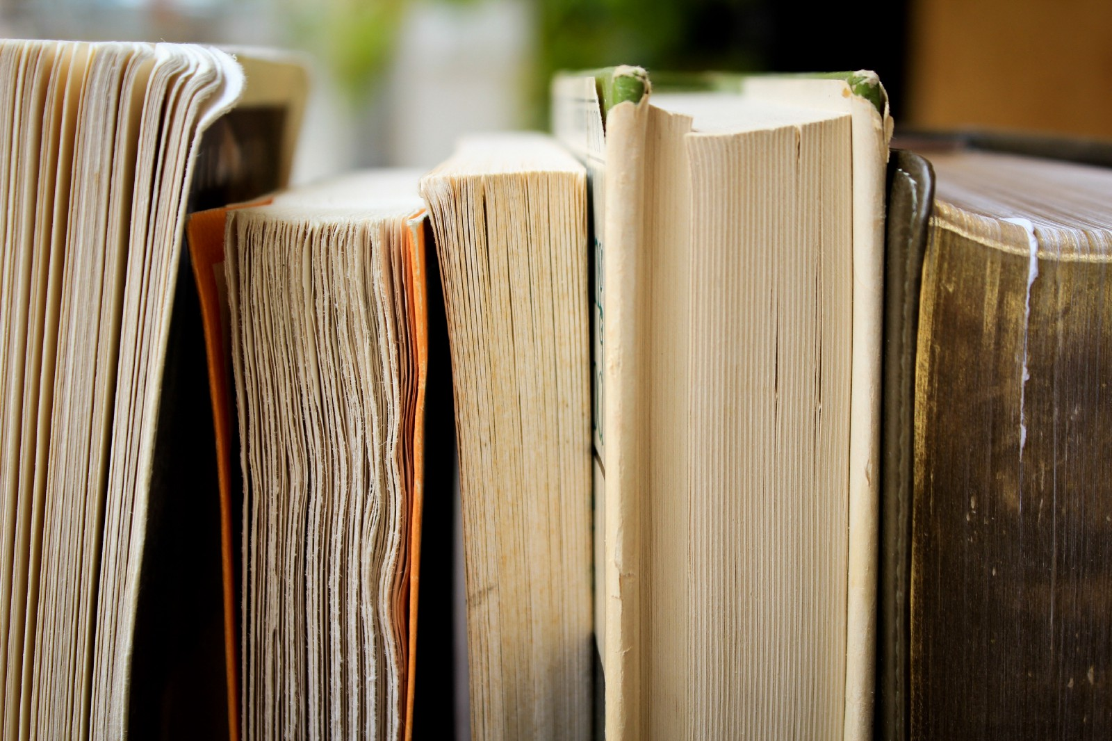 The Importance Of Reading Fiction  The Mission  Medium