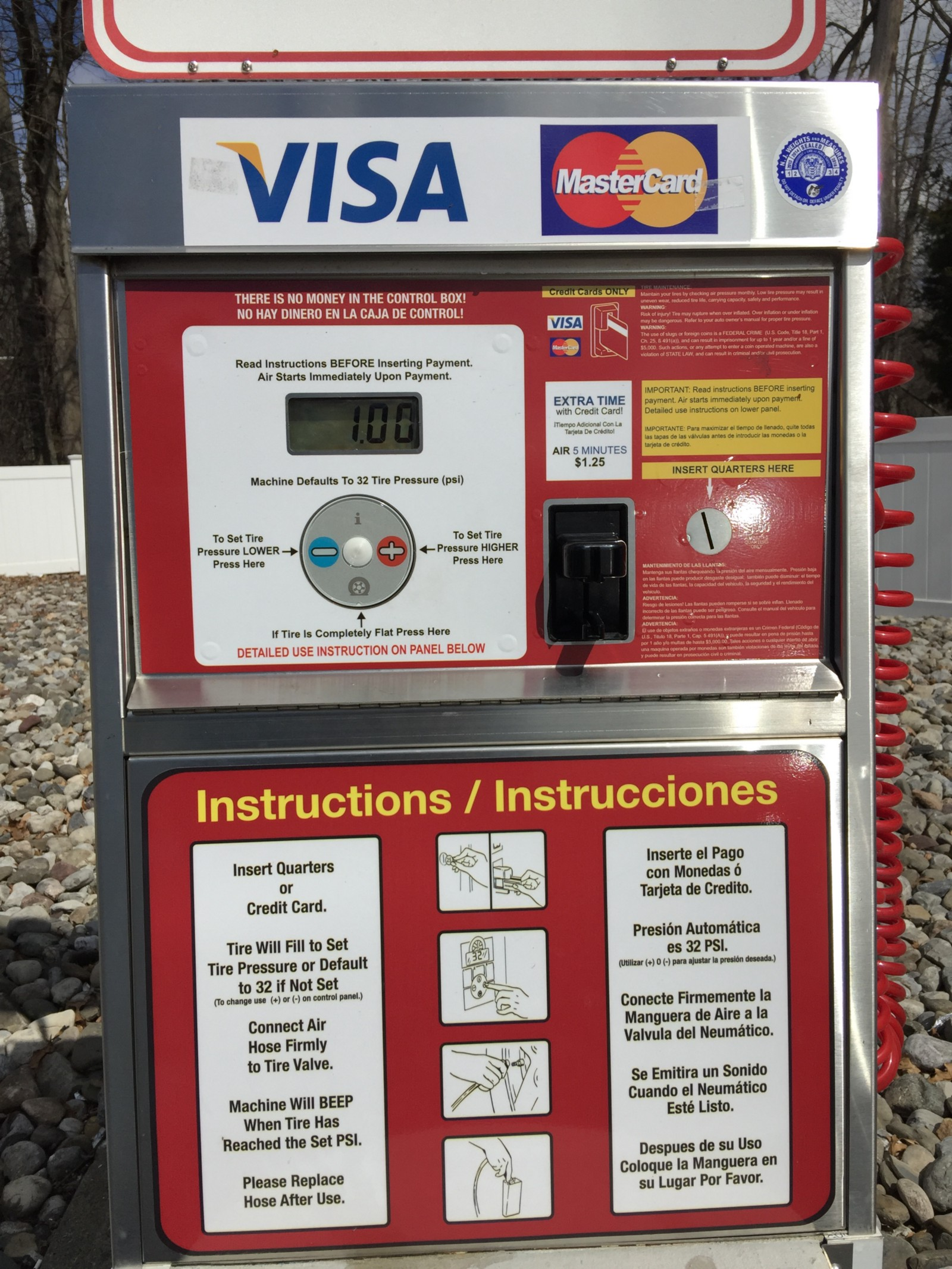 learned  ux   local gas station paul del signore medium
