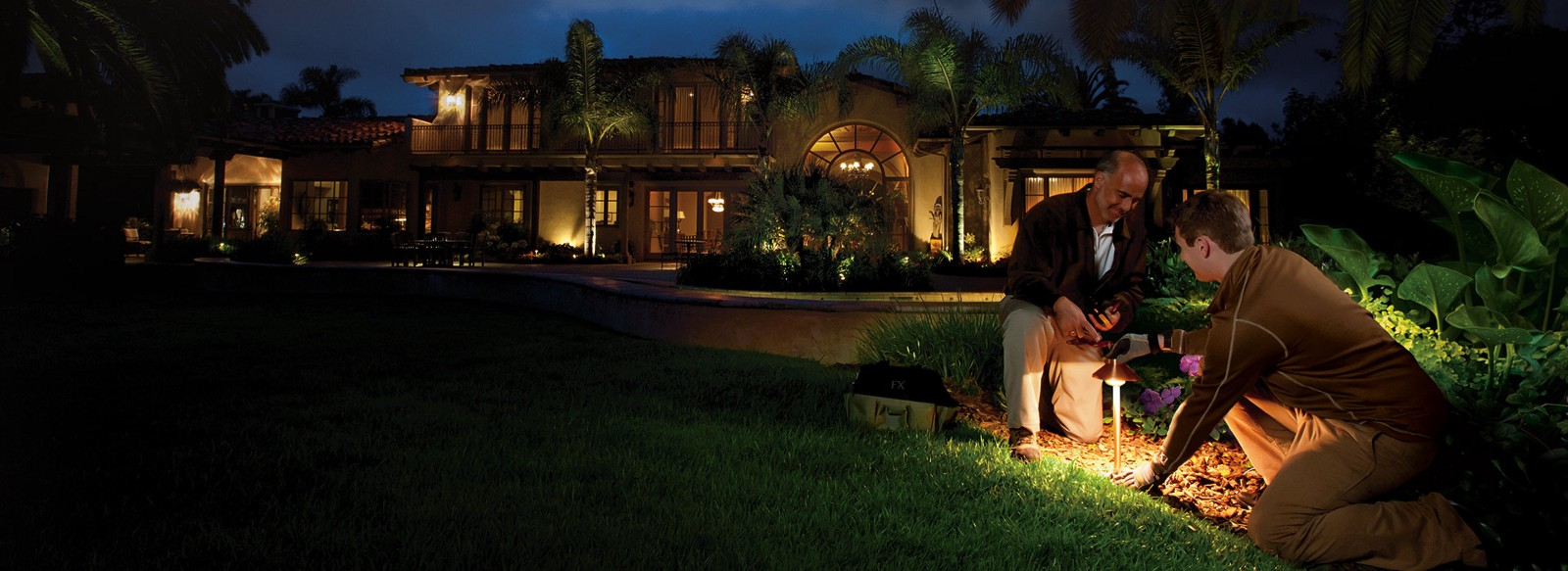 How To Install Low Voltage Landscape Lighting