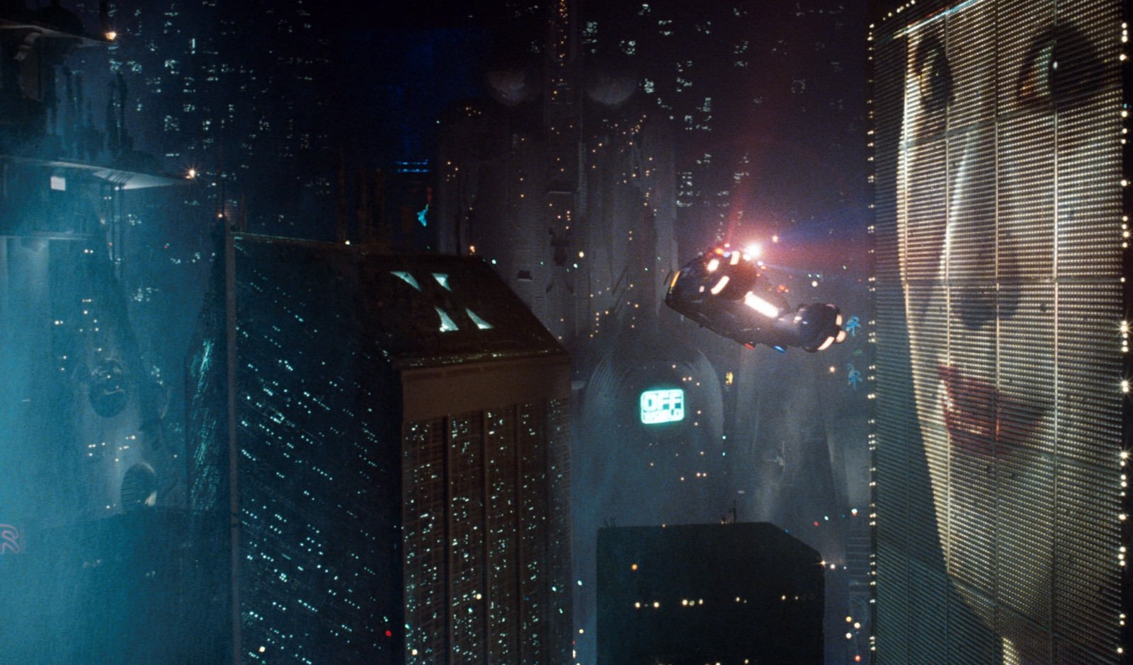 replicants and the primal father in blade runner very dad movies sf is always about the here and now when robert a heinlein wrote stranger in a strange land 1961 he wasn t writing about a human raised by harmonious