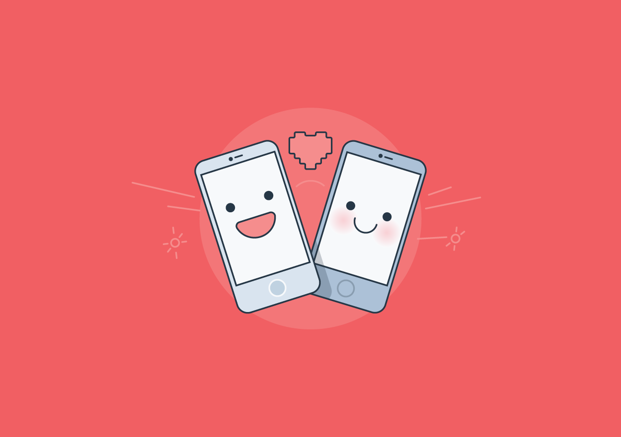 online dating apps on android