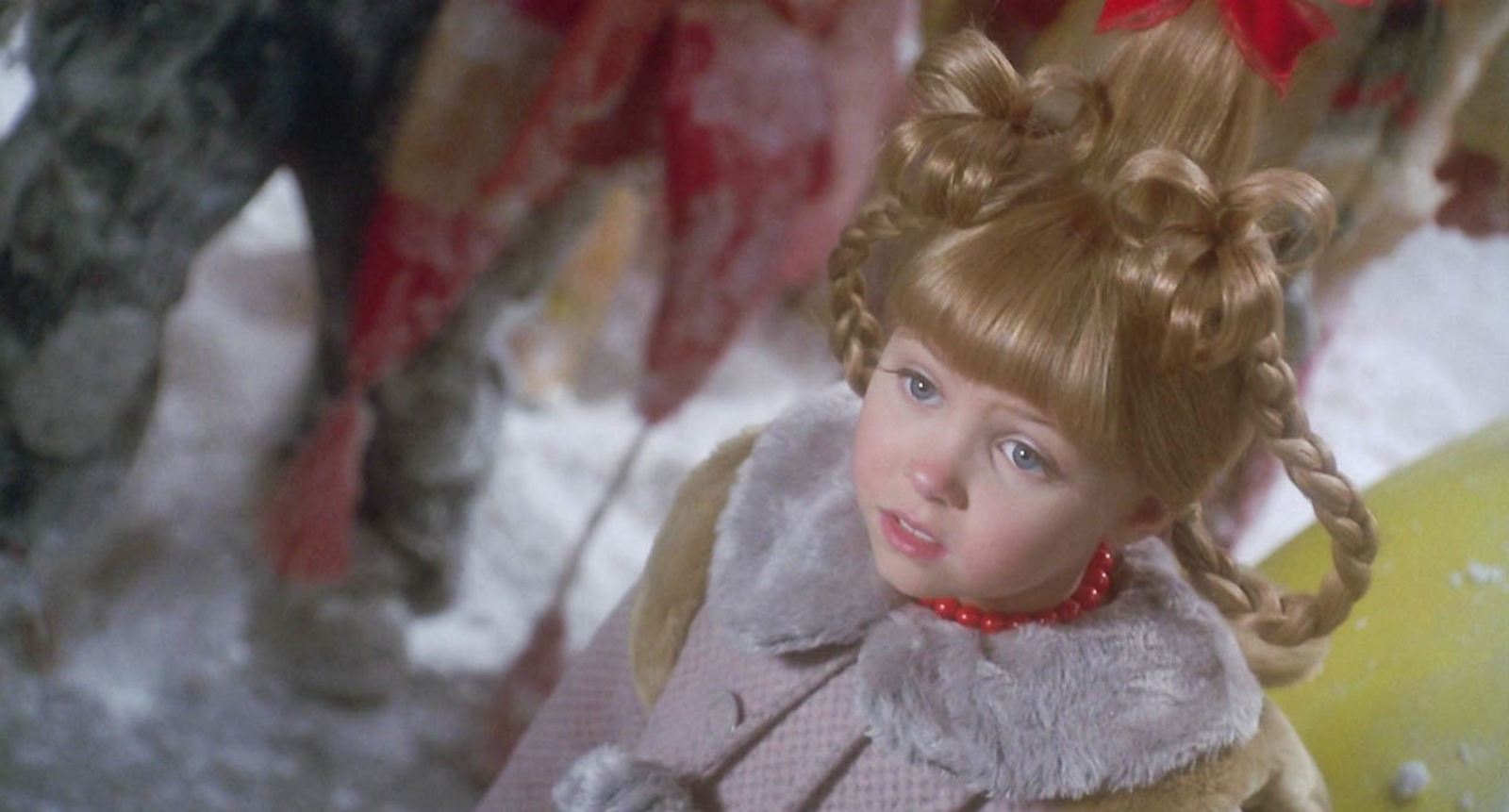 where are you christmas cindy lou who
