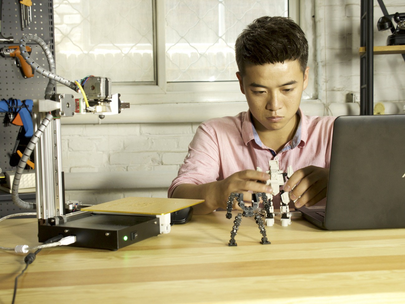 Best 3D Printers for the Makers in You