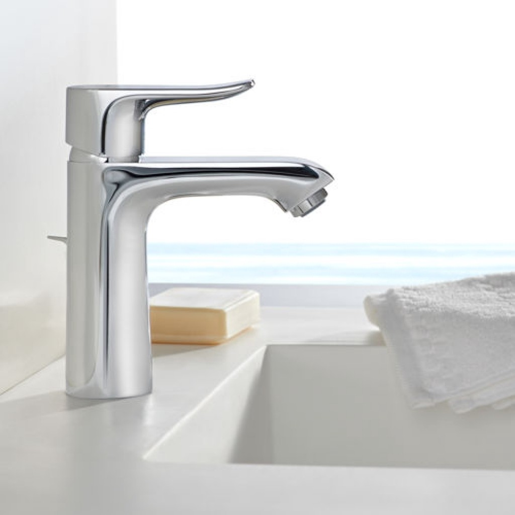 Enhance The Look Of Your Bathing Area With Stylish Designer Bath Faucets