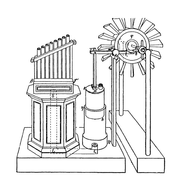 Was Pure Science Necessary For Inventing A Steam Engine
