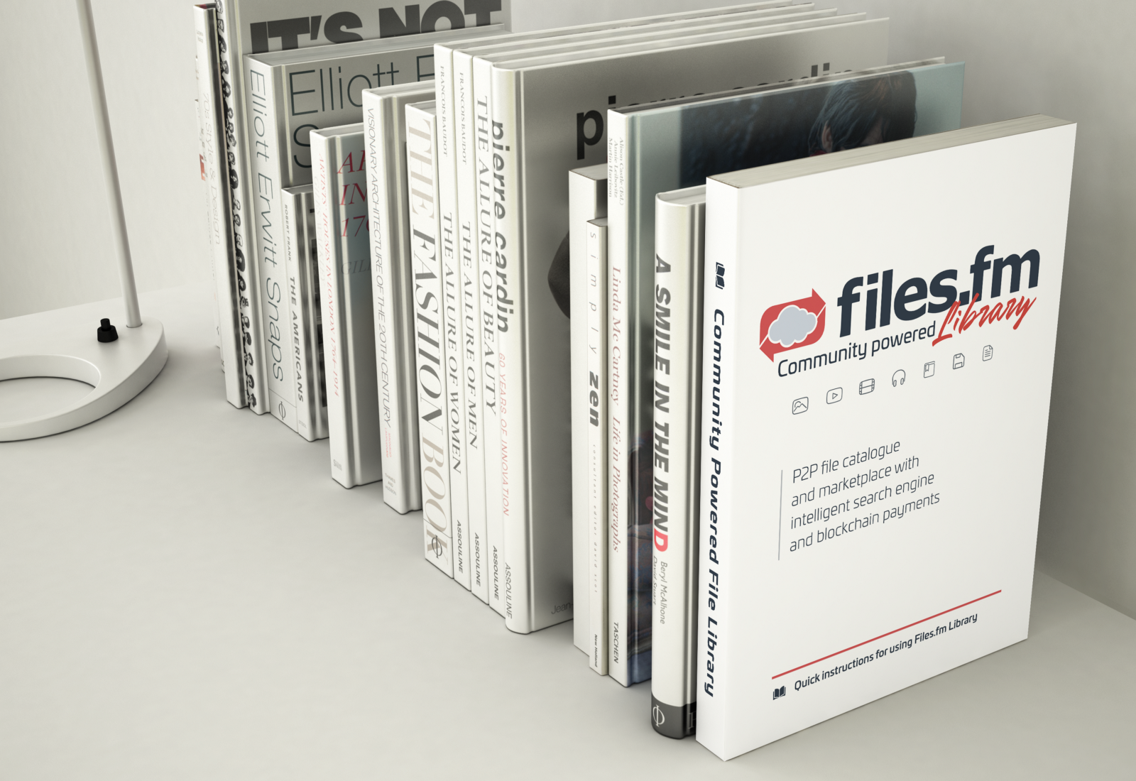 The lawful side of file sharing – Files fm – Medium