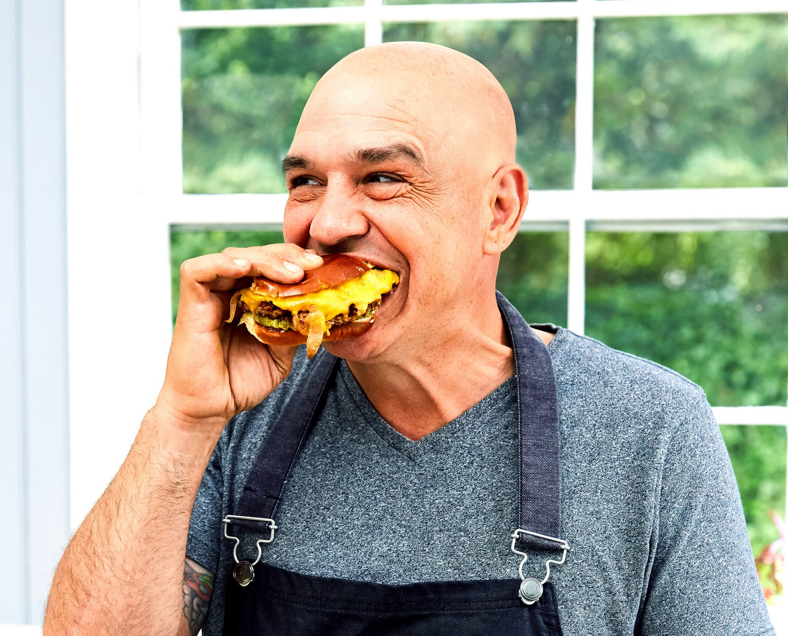 chef michael symon on why impossible what if medium