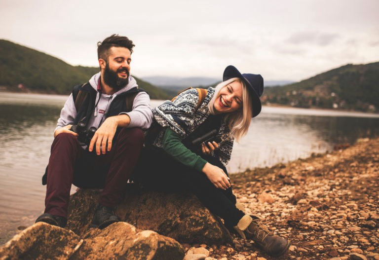 5 Ways to Feel More Secure in your Relationships