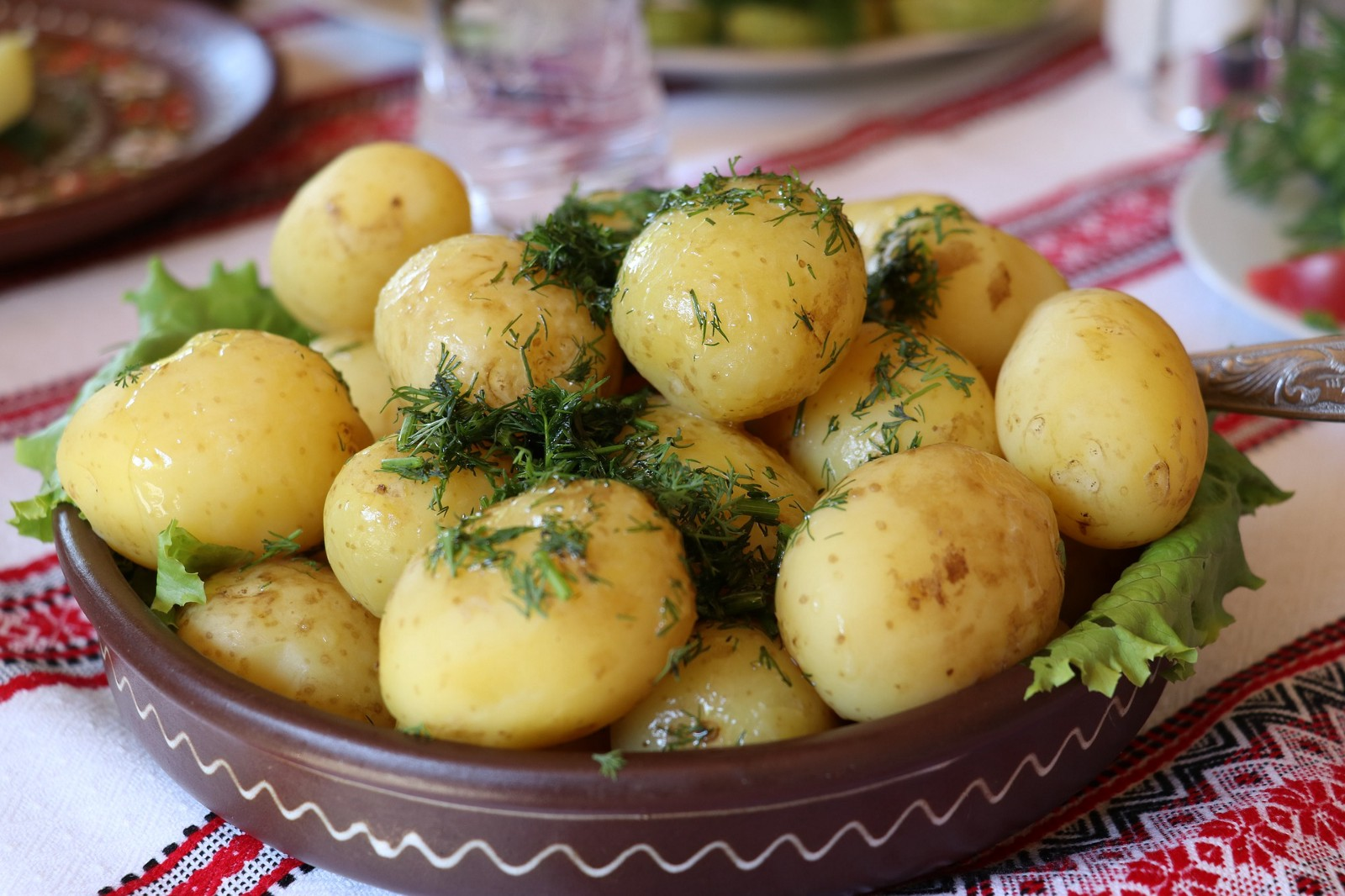 Ukrainians Love To Eat As A Result There Is Variety Of Dishes Choose From Light Flavors And The Heavenly Taste What Describes Ukrainian Food