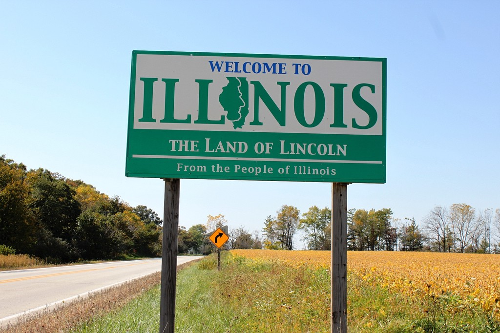 illinois is a low outmigration state and other things you probably