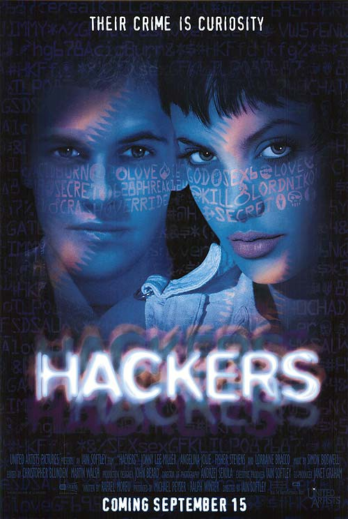 We Analyze 13 Hacks in the 1995 Movie 'Hackers' and How ...