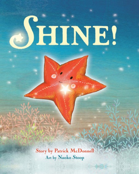 Picture Books About Self-Acceptance and Self-Celebration