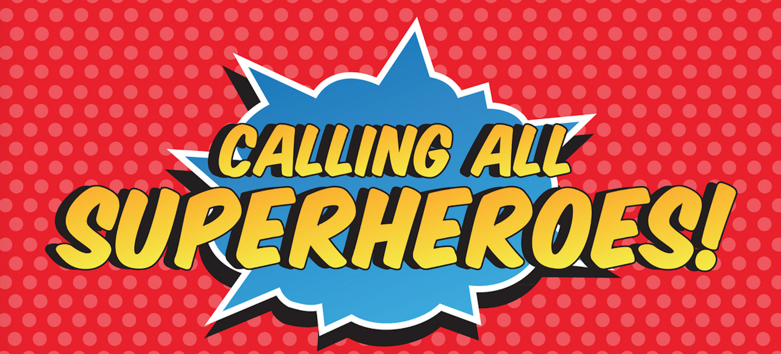 CALLING ALL SUPERHEROES! – Respond and Relapse – Medium