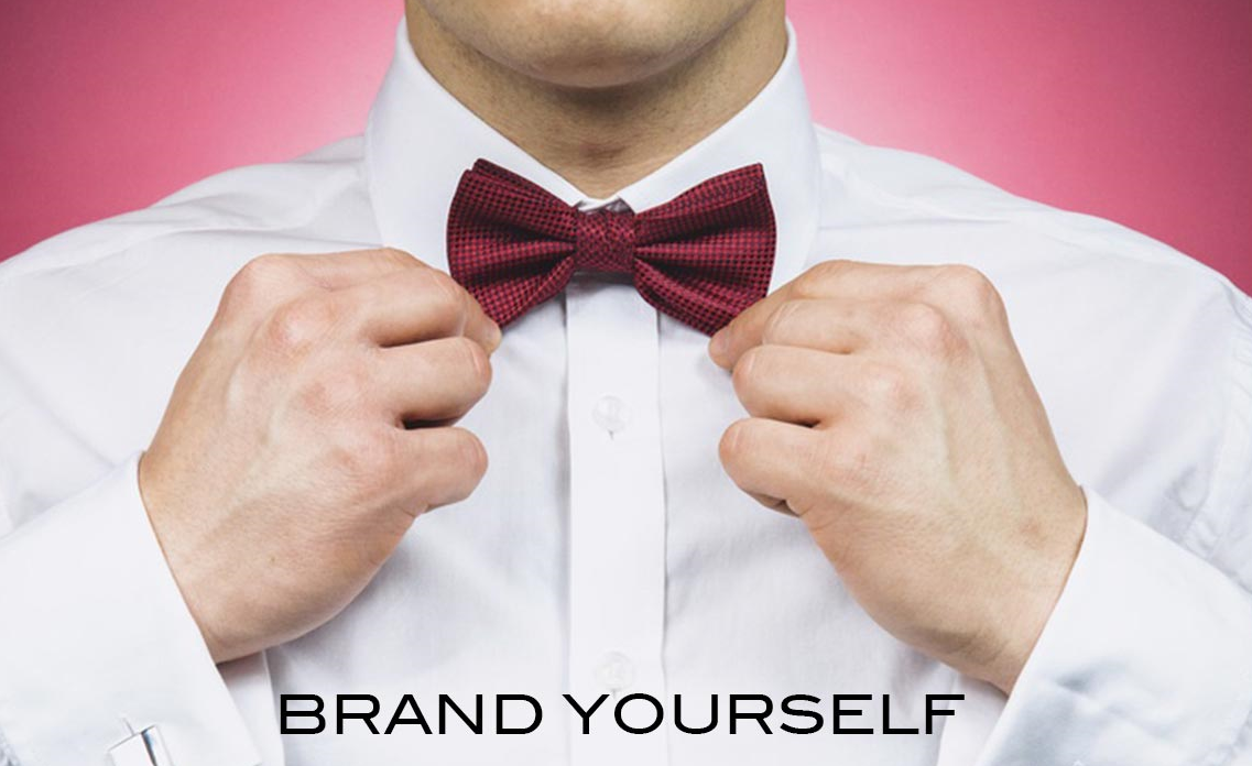 4 Questions You Must Ask When You Build Your Personal Brand