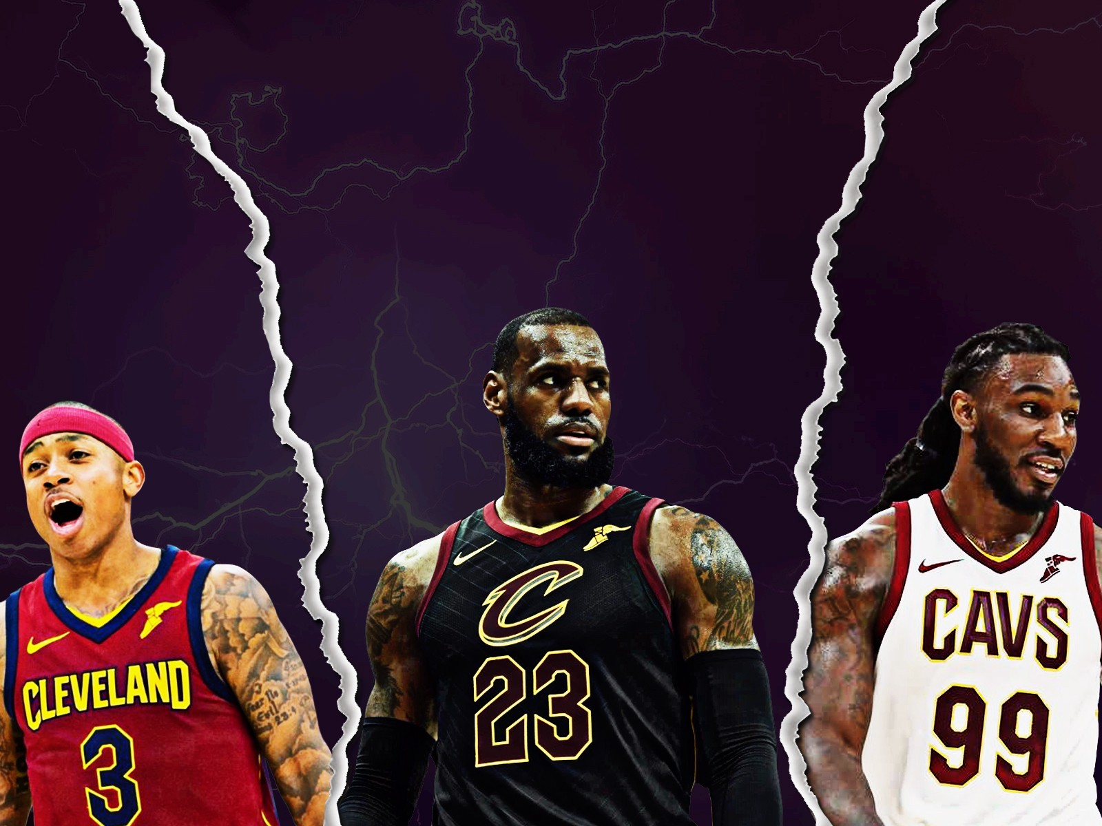 a0576057acd The Mess That Is The Cleveland Cavaliers – Grandstand Central – Medium