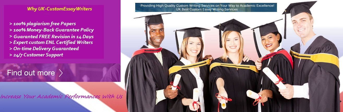Custom Essay Writing Service You've Been Looking For