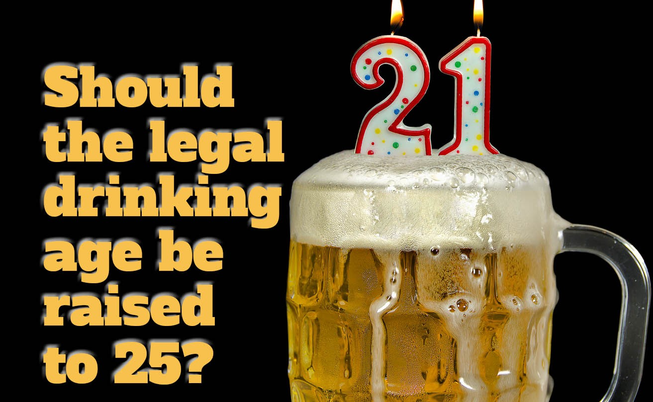 drinking age essays Essay on lowering the drinking age as we are all aware of, the united states of america has ruled that the legal drinking age is twenty-one many citizens, including myself, believe this to.