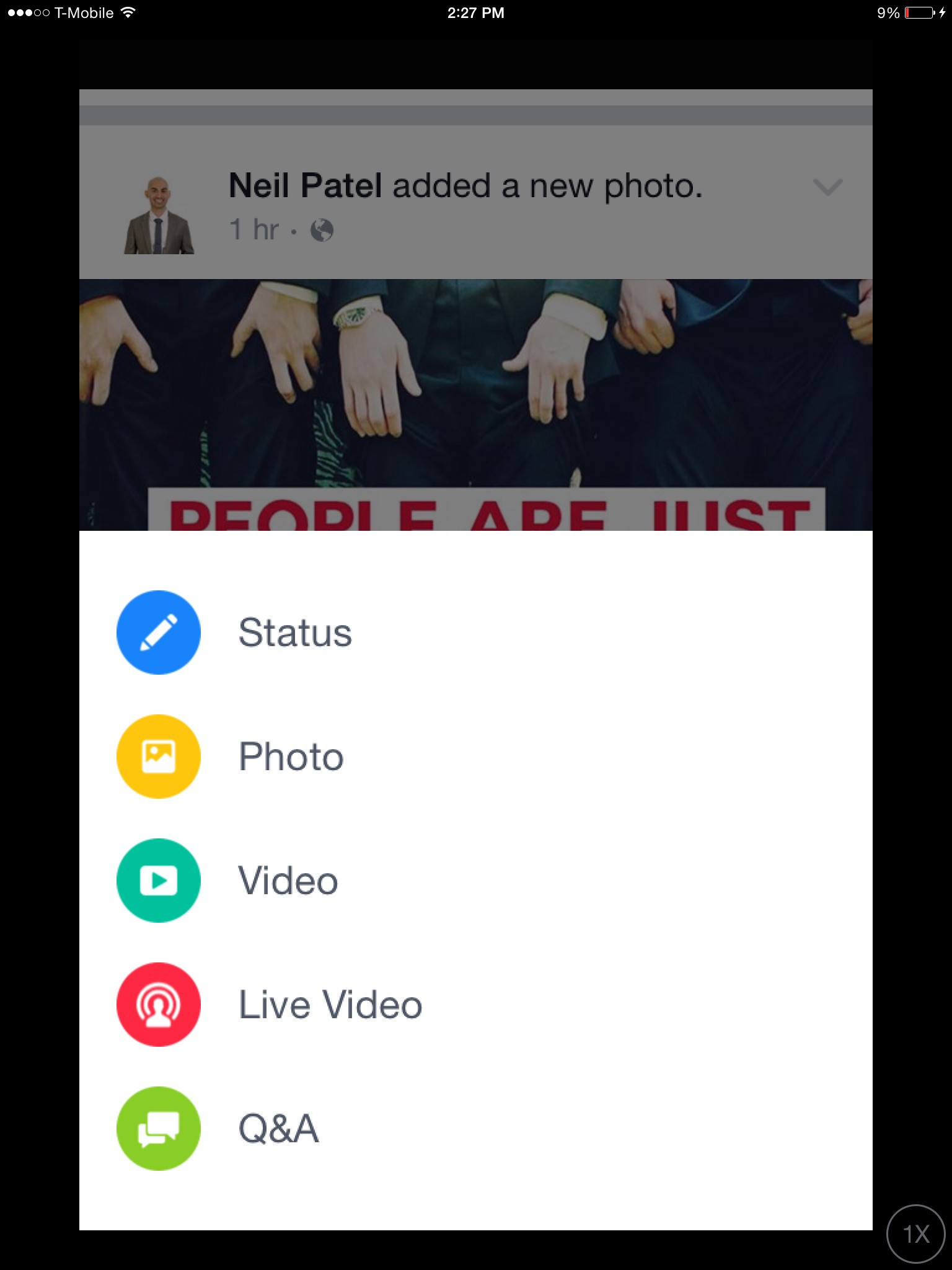 That blue check mark on facebook can now be yours here is how because of these key features my personal engagement rate with my page went from just paying my assistant to upload one link a day while i did a photo to buycottarizona Images