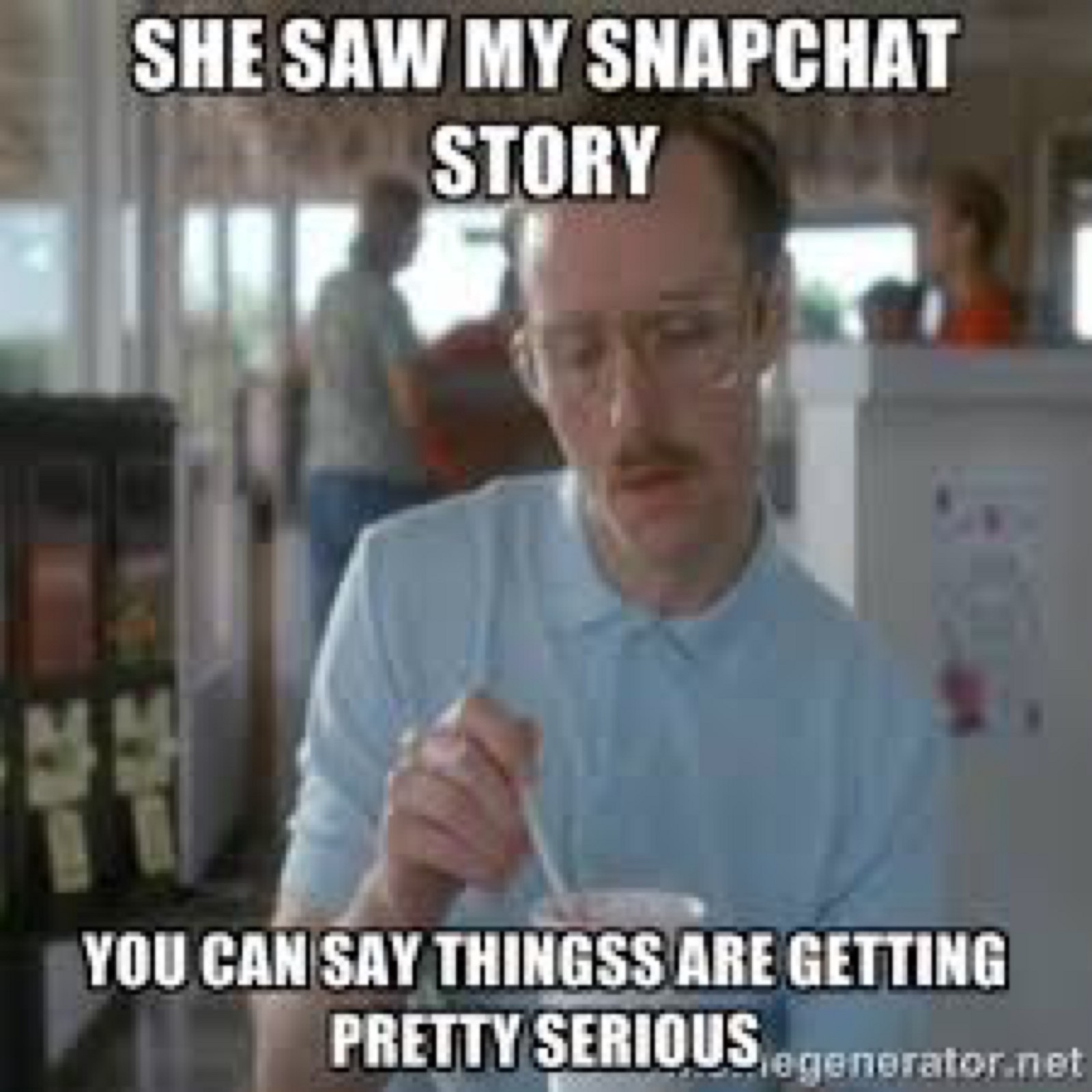 Bad snapchats to add