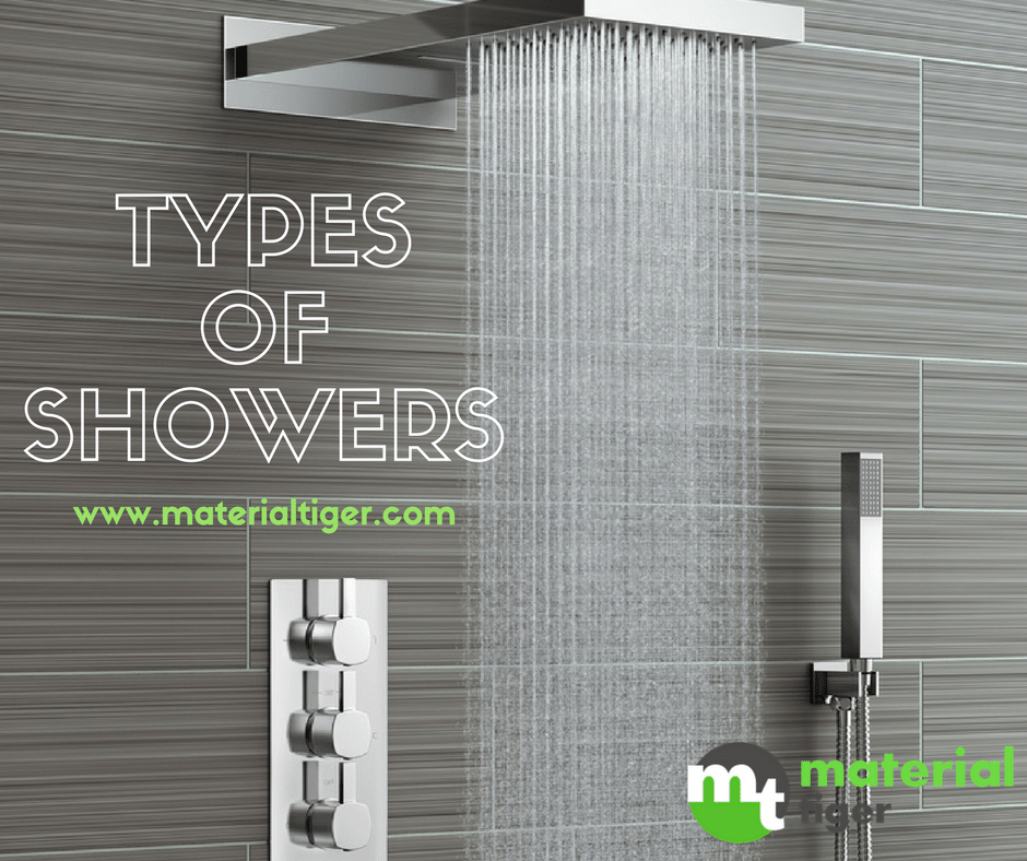 Showers Are Bathing Luxuries. They Always Make Us Feel Best. A Hot Shower  Or Sauna Keeps One Less Stressed And Can Also Relieve One Of Mild Pain.
