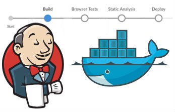 Quick start with jenkins in docker