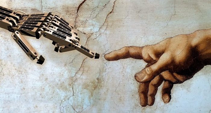 The Church of Artificial Intelligence: A Religion in Need of a Responsible Theology