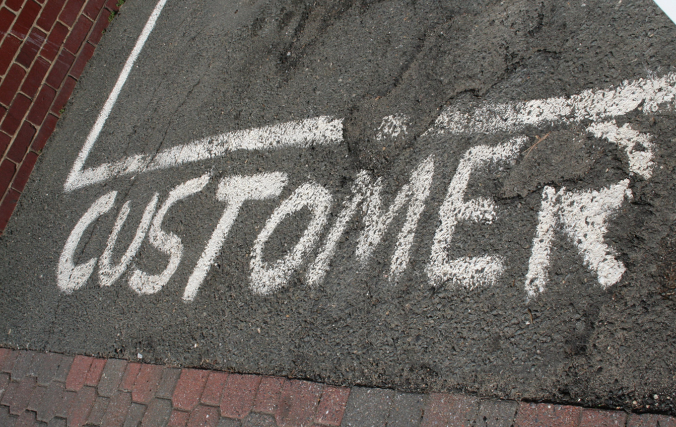 Never prioritize your roadmap based on customer feedback