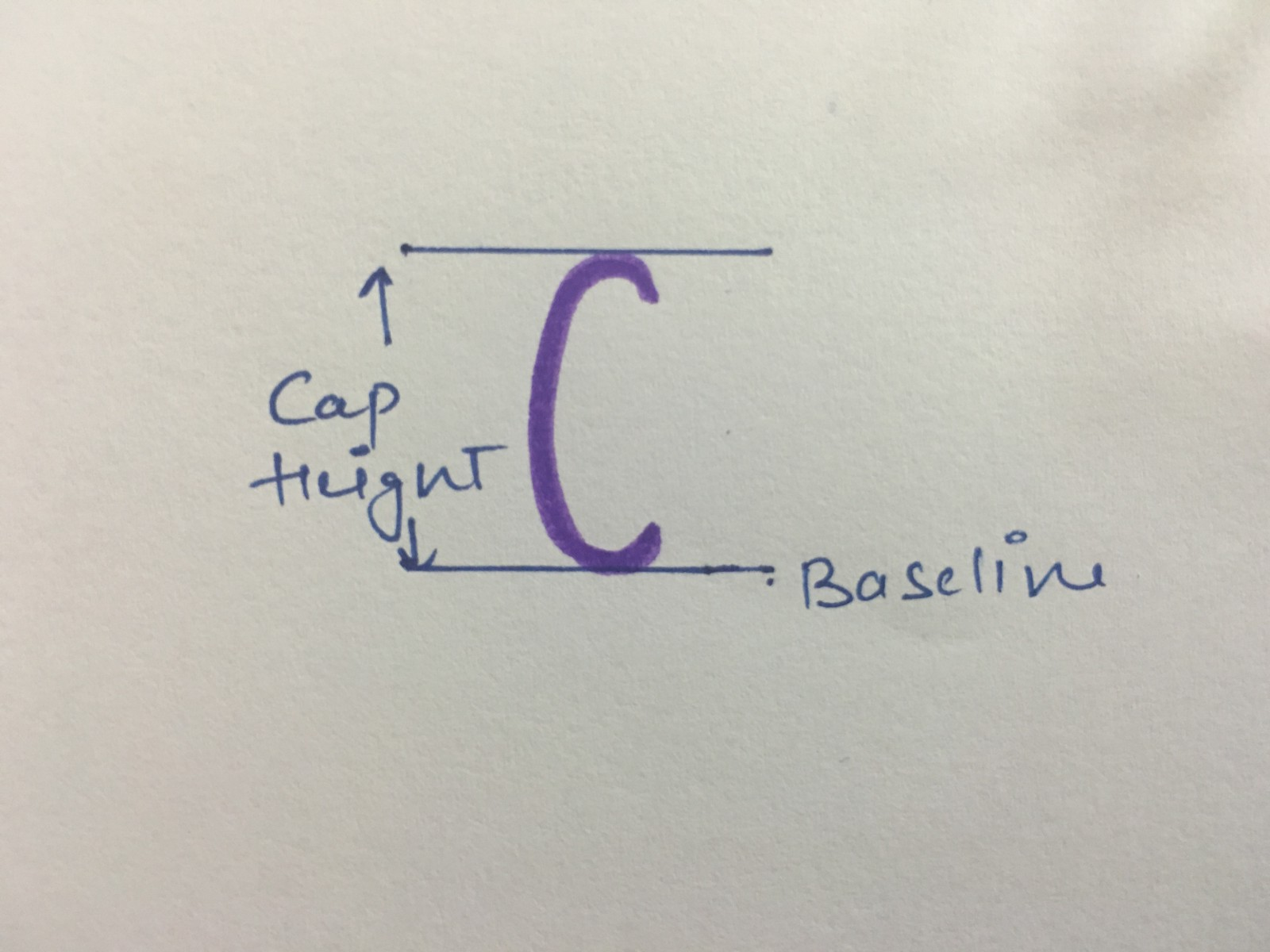 Anatomy of the Type – Prototypr