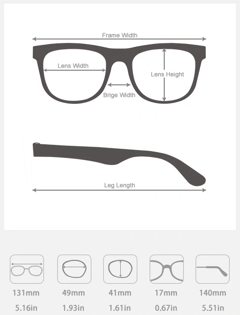 58b8c6b31cfd How to Buy Awesome 20 Dollar Prescription Glasses from China 😎