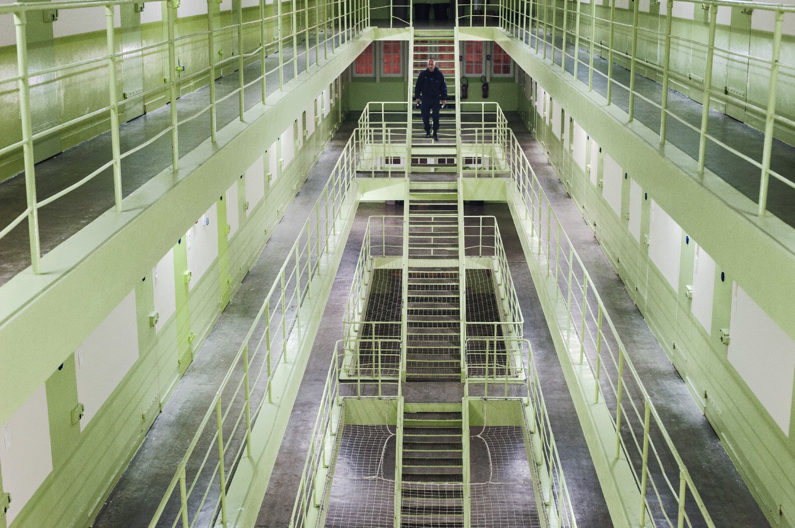 the 20 most gripping photo essays on prisons and criminal justice