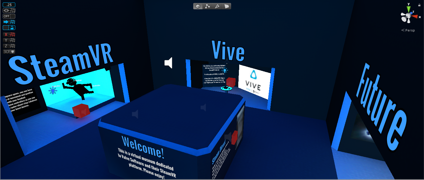 Steamvr Issues
