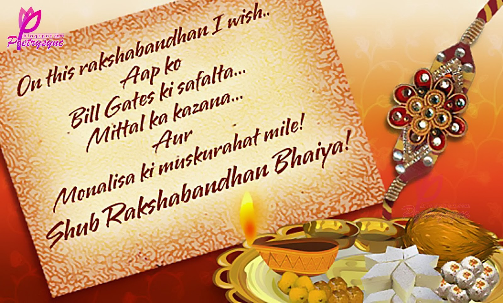Surprise Your Brothersister This Rakhi With Attractive Gifts And