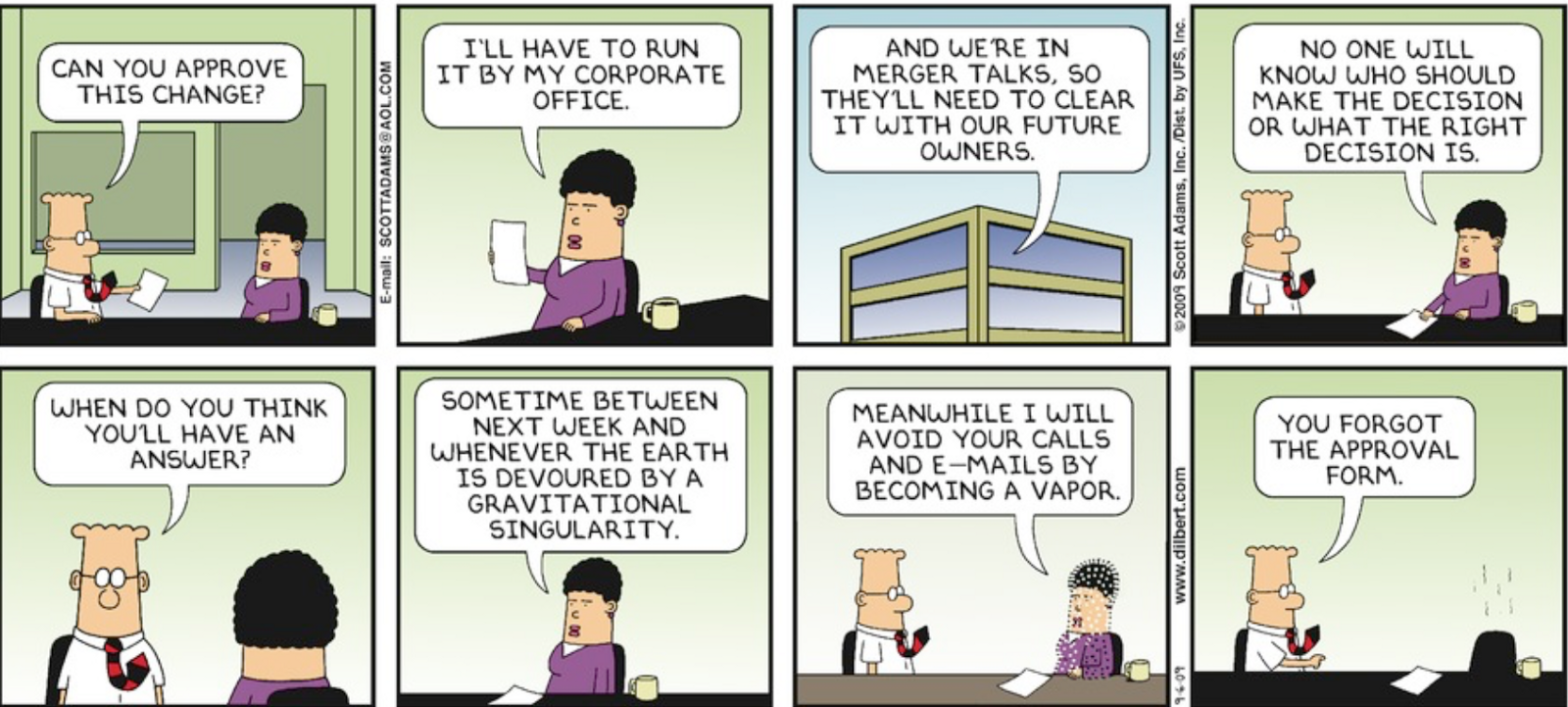 reasons software projects fail 2020