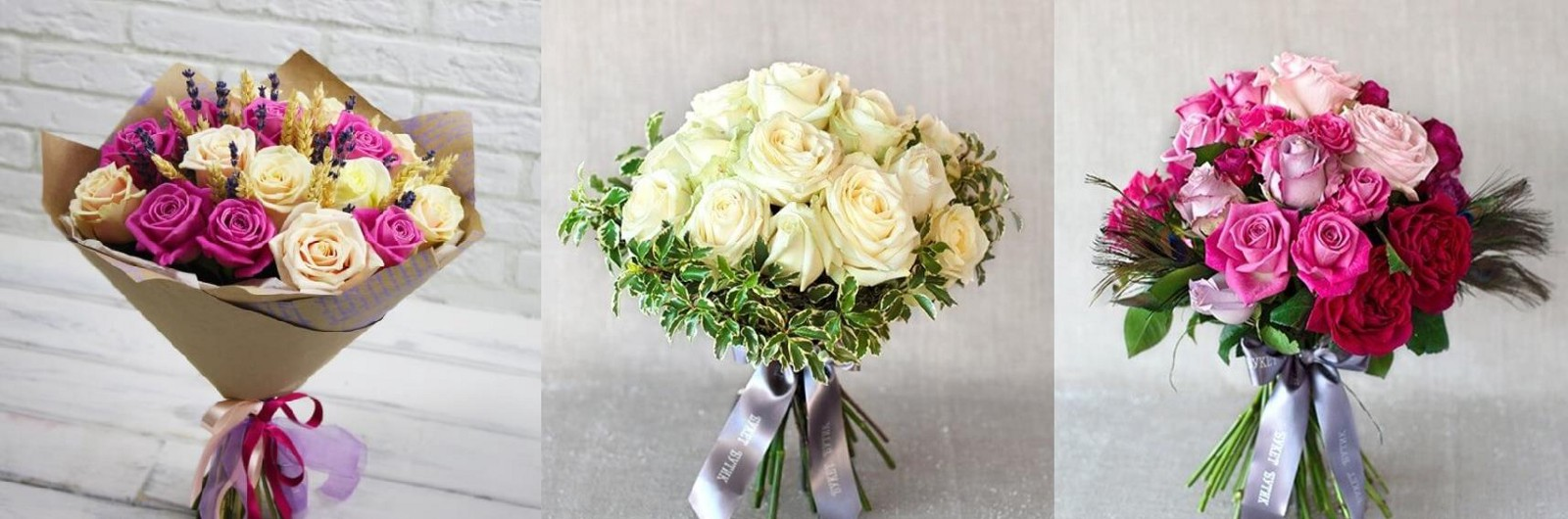 How to choose a bouquet for your business partner flowwow medium the flower box could be another interesting thing as a gift they look stylish and officially what is important the recipient does not have to look for a izmirmasajfo