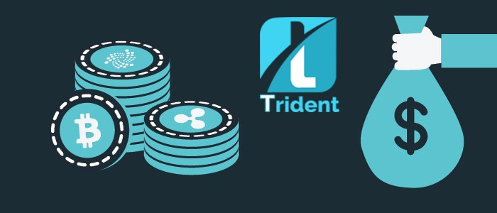 Image result for trident cryptocurrency