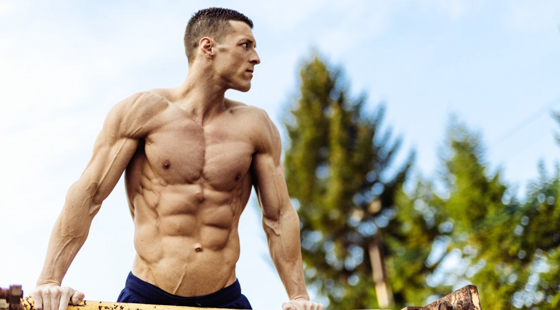 THE ULTIMATE UPPER-BODY WORKOUT ROUTINE FOR MASSIVE MUSCLE : BODY BUILDING