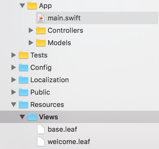 how to create a c language file in xcode 9