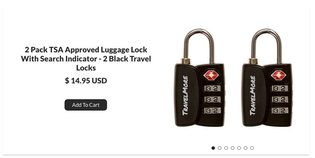 Common Questions About Tsa Approved Luggage Locks Travelmore