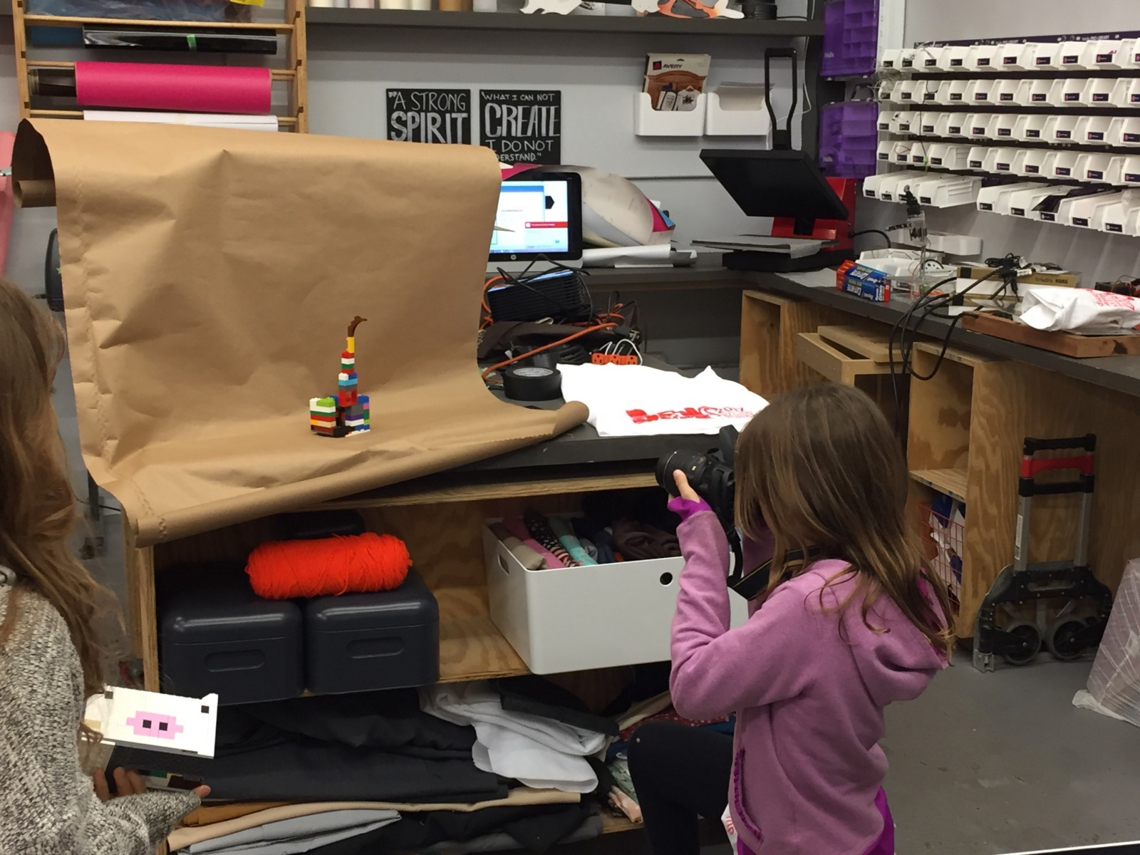 National Week Of Making In Miami Moonlighter Makerspace Medium Dont Miss Other Custom Furniture And Circuit Art Projects Weekofmaking Activities At