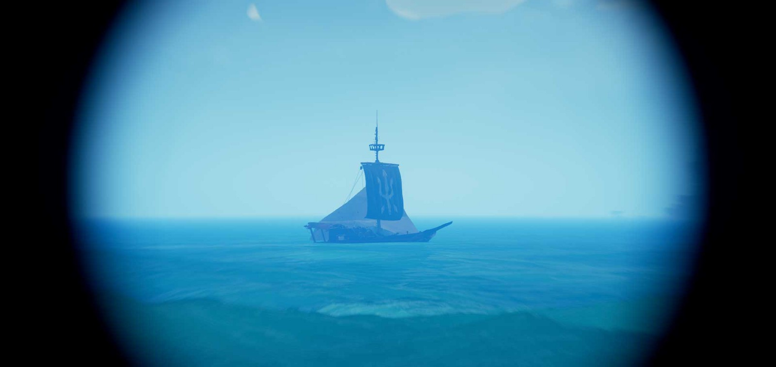 How to Solo Sloop in Sea of Thieves