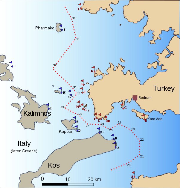 Map Of Italy Greece And Turkey.Imia 101 Why Is The Rocky Aegean Islet Back In The Headlines