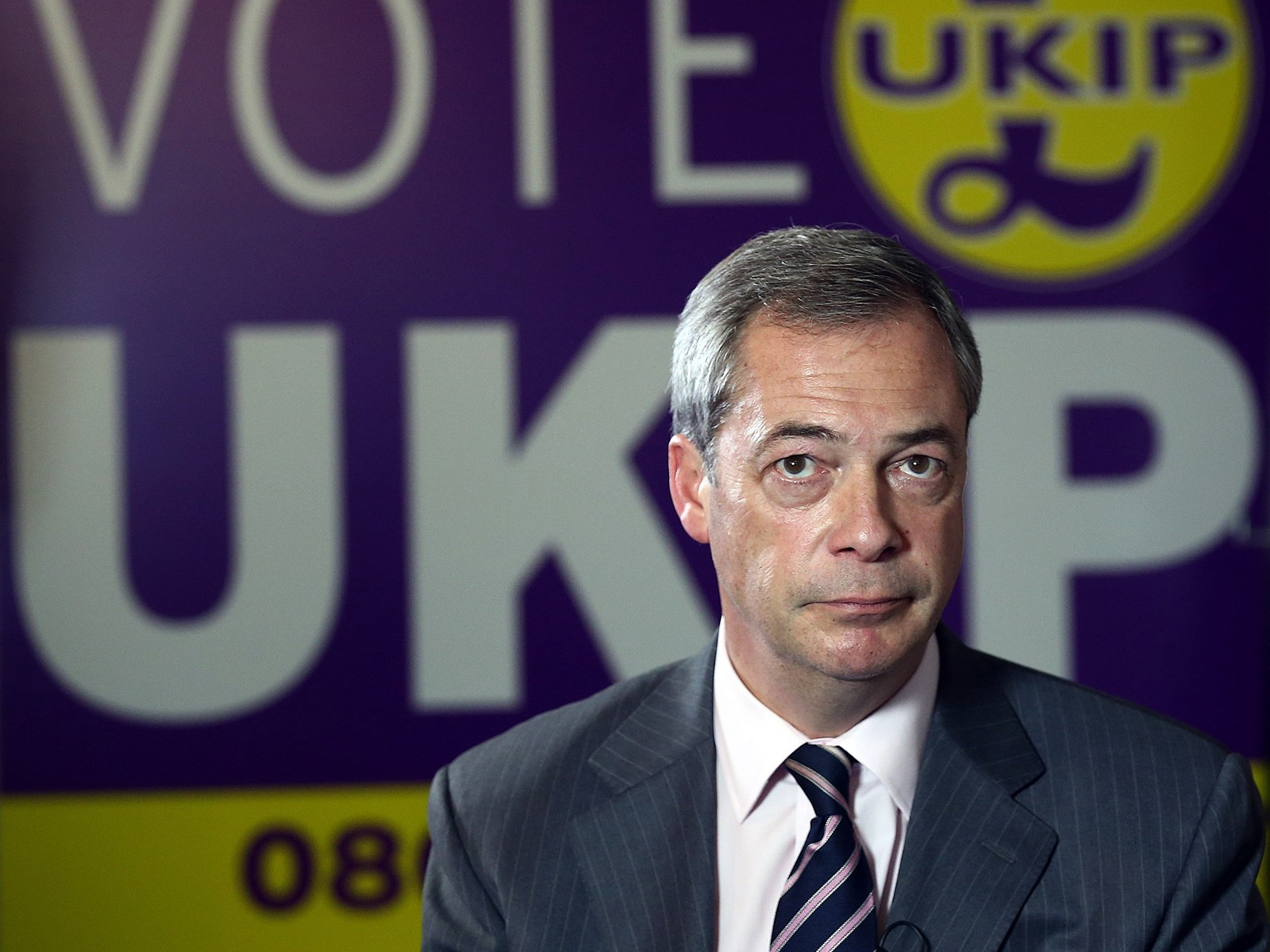 A fourth reich is rising across europe with ties to donald trump nigel farage leader of ukip avowed non racist uses the word nigger met secretly with racist bnp partners with neo nazi parties in europe buycottarizona