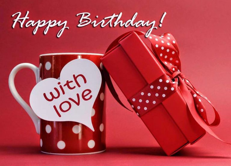 Impress girlfriend with romantic happy birthday wishes for her make her birthday special with sizzling birthday wishes show your girlfriend with sending romantic happy voltagebd Images